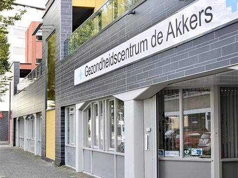 Gezondheidscentrum de Akkers Spijkenisse